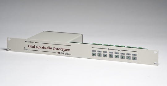 DAI-2 Dailup Audio Interface
